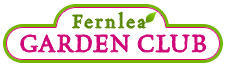 Join the Fernlea Garden Club