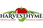 Harvesthyme Vegetables and Herbs